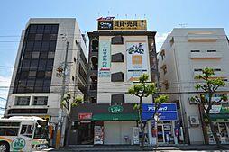 プレジデント武庫之荘[5階]の外観