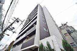 ジュネーゼ京町堀パークサイド[11階]の外観