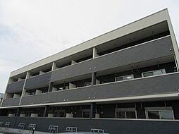 オーキッド[2階]の外観