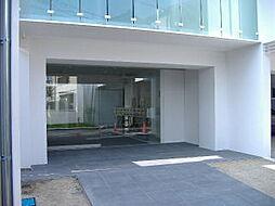 ヴィラビアンカ[2階]の外観