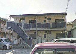大阪府堺市中区小阪西町の賃貸マンションの外観