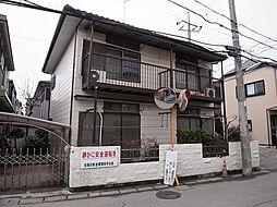 メゾン山桜[2階]の外観