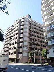 エステムコート新大阪IIIステーションプラザ[11階]の外観