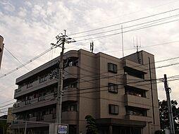 エスポワール21[1階]の外観