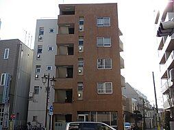 南ハウス[5階]の外観
