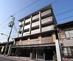 京都府京都市下京区西八百屋町の賃貸マンションの外観