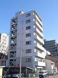 ドリームベイサイドII[4階]の外観