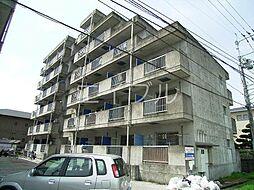 ベルデン朝倉[6階]の外観