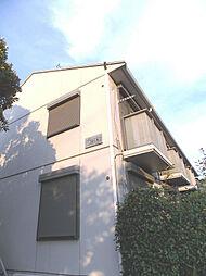 コ−ト芝Miki[1階]の外観