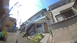サンライフ花園[1階]の外観