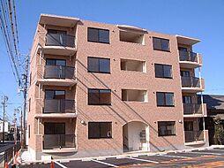 Residence華[401号室]の外観