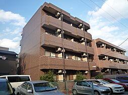 愛知県名古屋市昭和区陶生町1丁目の賃貸マンションの外観