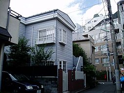 NISHIDAアパートメント[1階号室]の外観