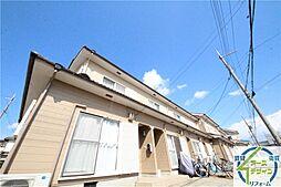[タウンハウス] 兵庫県明石市大久保町大窪 の賃貸【/】の外観