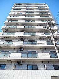 陽光ハイツ北上野[5階]の外観