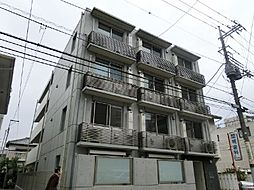 One`s Stage 浦和仲町4丁目[2階]の外観