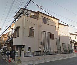 [一戸建] 兵庫県伊丹市東有岡3丁目 の賃貸【/】の外観