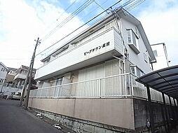 ビーブタウン高田[202号室]の外観