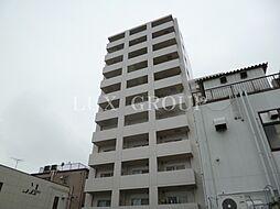 フローレンスAKISHIMA[5階]の外観