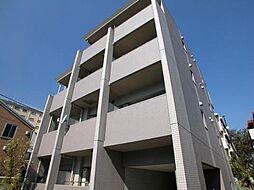 クレストI[2階]の外観