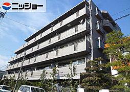 ソフィア菊坂町402号[4階]の外観