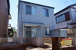 福岡県糟屋郡志免町志免2丁目の賃貸アパートの外観