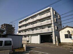 ユーミー和知川原[203号室]の外観