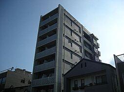 Gracia 3[2階]の外観