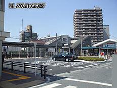 東青梅駅まで徒歩7分