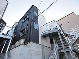 CASA Luxoure[2階]の外観