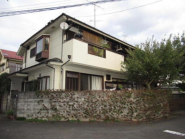 小金井リトルキャビン 2階の賃貸【東京都 / 小金井市】