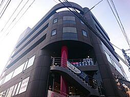 RAYHAUS駒込[6階]の外観
