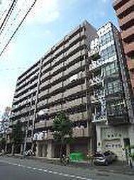 ピュアフィールド新横浜[5階]の外観