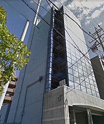 愛知県名古屋市天白区井の森町の賃貸マンションの外観