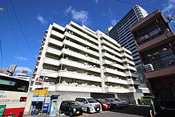 横川ラックビル[2階]の外観