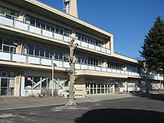 西東京市立向台小学校まで869m、西東京市立向台小学校まで徒歩約11分。
