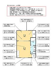 ピコハウス01[102号室]の間取り