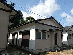 [一戸建] 福岡県糟屋郡須惠町大字植木 の賃貸【/】の外観