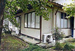 富山県富山市北押川の賃貸アパートの外観