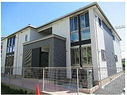 JR山陽本線 明石駅 徒歩20分の賃貸アパート