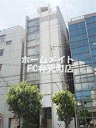 カーサアトレ[5階]の外観