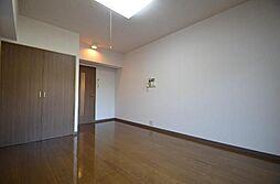 シティライフ田代の洋室