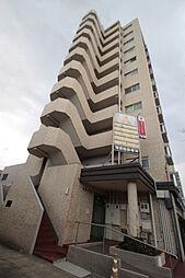 愛知県名古屋市瑞穂区瑞穂通6丁目の賃貸マンションの外観