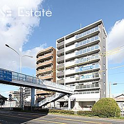JR関西本線 名古屋駅 徒歩13分の賃貸マンション