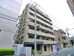 フォルジュ山田[4階]の外観