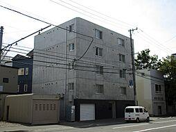 札幌市営東豊線 さっぽろ駅 徒歩9分の賃貸マンション