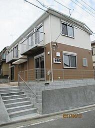 [テラスハウス] 神奈川県横浜市戸塚区小雀町 の賃貸【/】の外観
