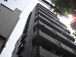 兵庫県神戸市中央区坂口通7丁目の賃貸マンションの外観