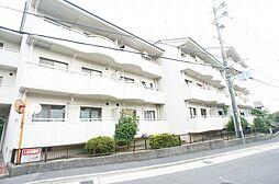 長岡コーポ[303号室]の外観