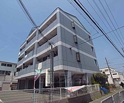 京都府京都市南区吉祥院東砂ノ町の賃貸マンションの外観